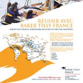 Baker Tilly France sponsor du Défi des Midships
