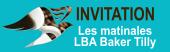 Les matinales LBA Baker Tilly - Loi de Finances 2018