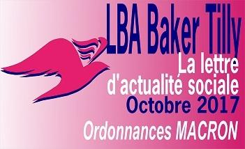 LBA Baker Tilly Nantes | Actualités sociales